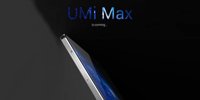 UMI Max