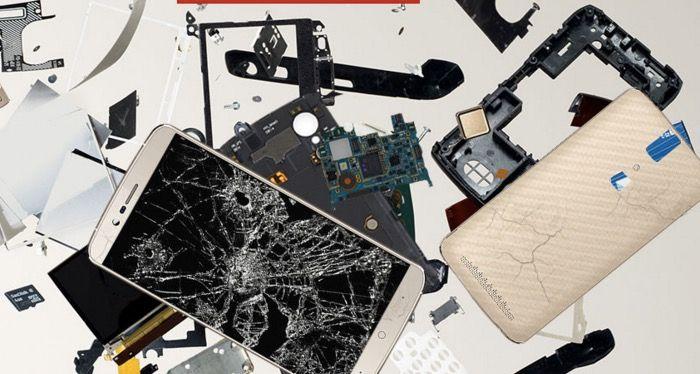 UMi regala un UMi Iron Pro si rompes el Elephone P8000