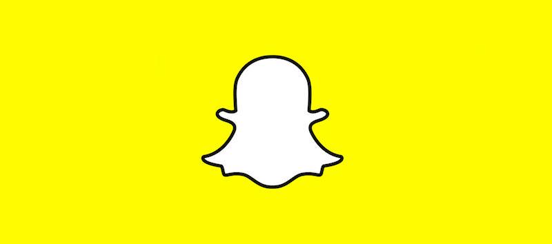 URL personalizada en Snapchat