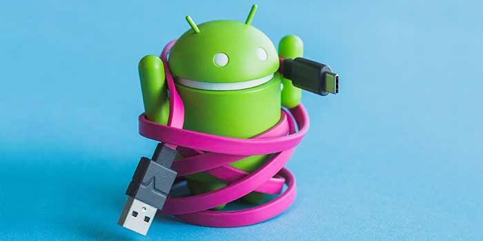 USB C necesario