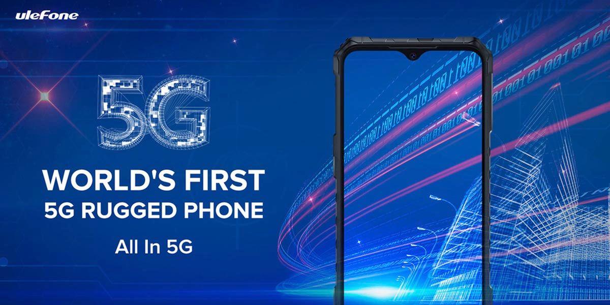 Ulefone 5G