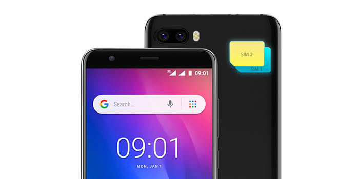 Ulefone Android One