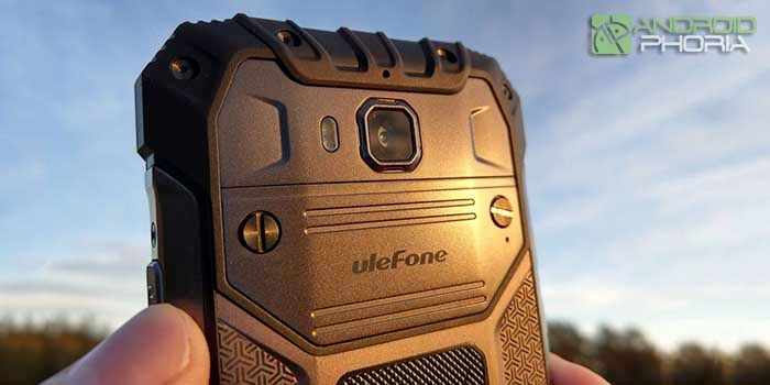 Ulefone Armor 2 movil resistente
