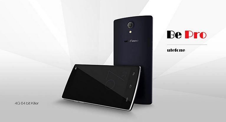 Ulefone Be Pro mas barato