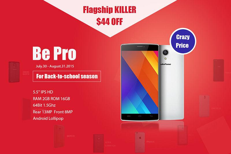 Ulefone Be Pro oferta