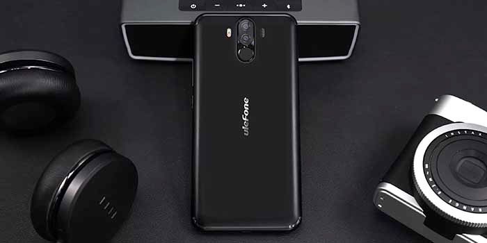 Ulefone Power 3 oferton