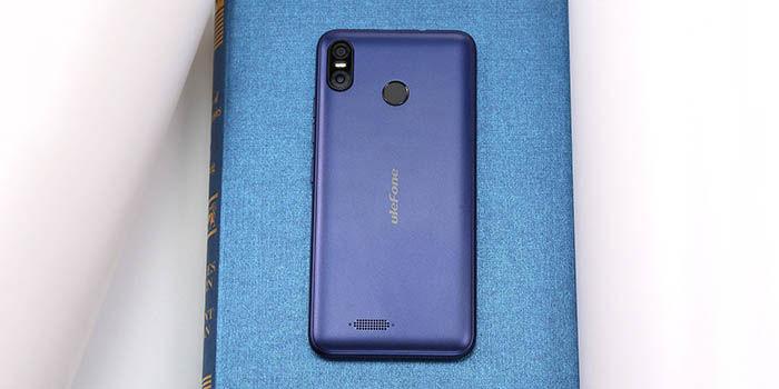 Ulefone S9 Pro 3