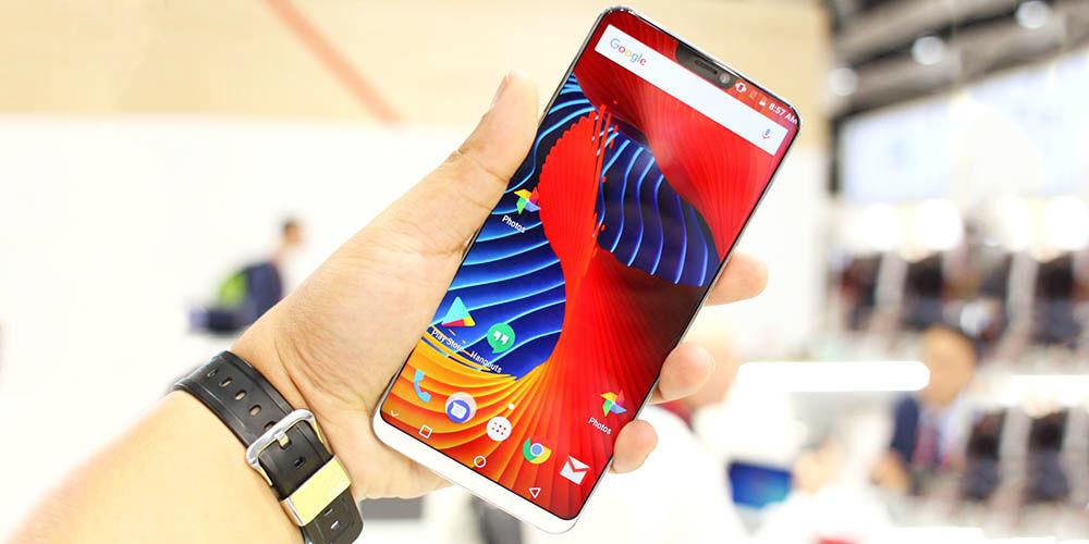Se filtra el nuevo Ulefone T2, un smartphone espectacular