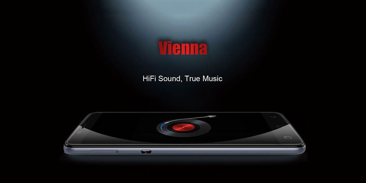 Ulefone Vienna