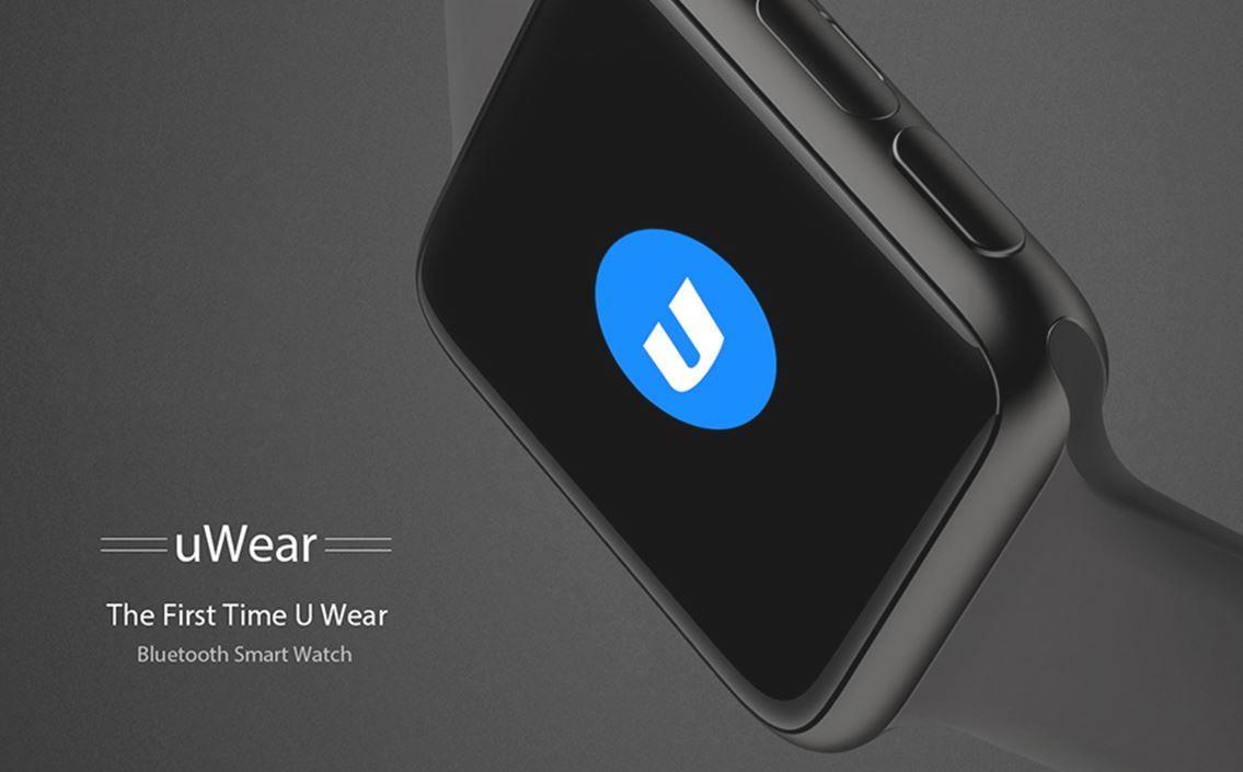 Ulefone uWear presentación