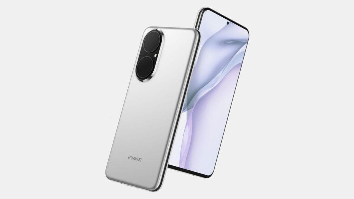 Última información leakeada sobre el Huawei P50