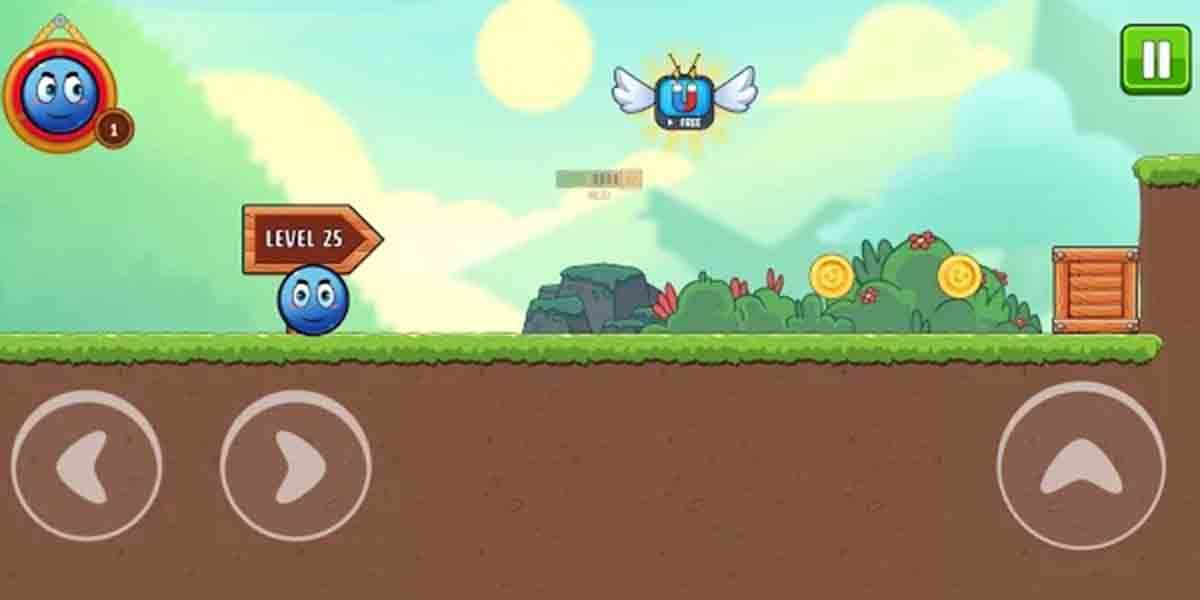 Ultimate Bounce Ball para Android