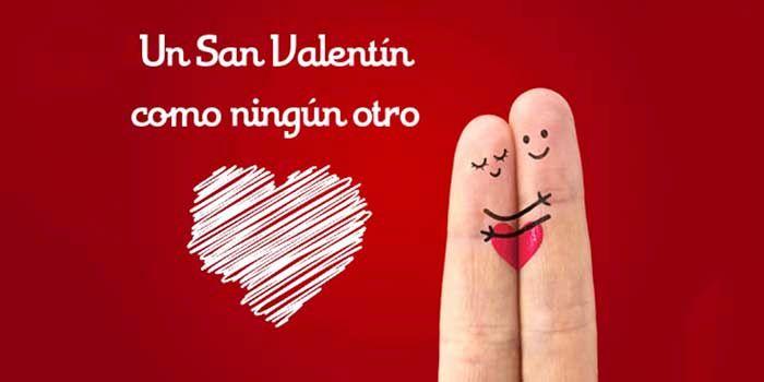 Un San Valentin como ningun otro