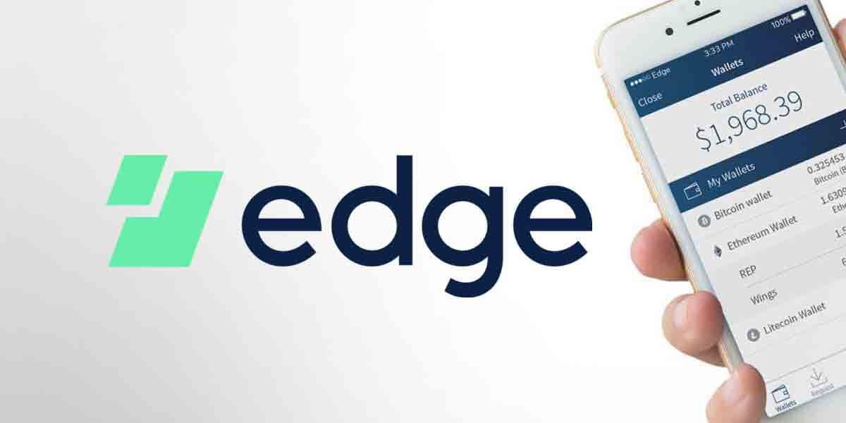 Una billetera de criptos conocida por su seguridad, Edge