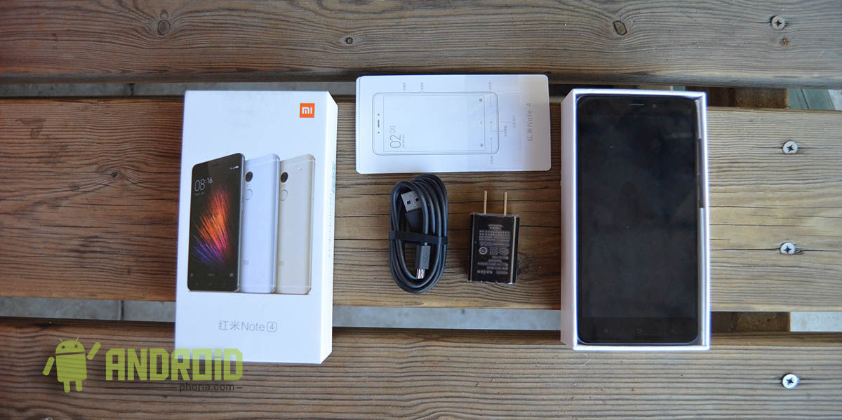 unboxing-redmi-note-4