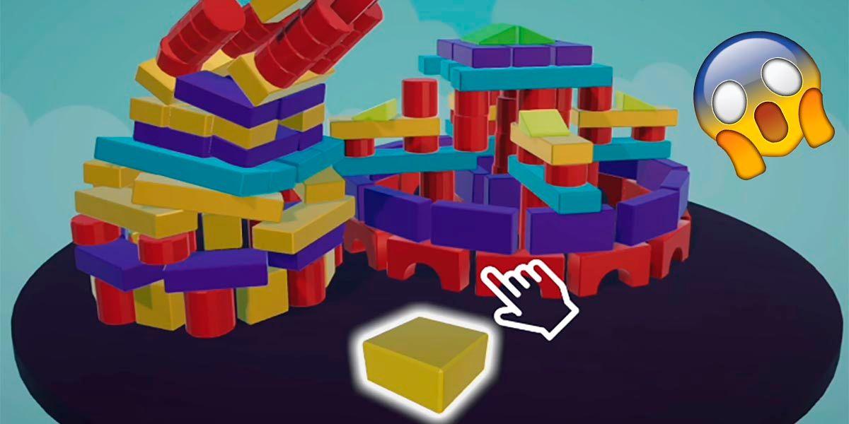 Unbuild Light juego divertido para Android