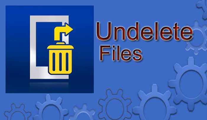 Undeleter, recuperar archivos borrados en Android