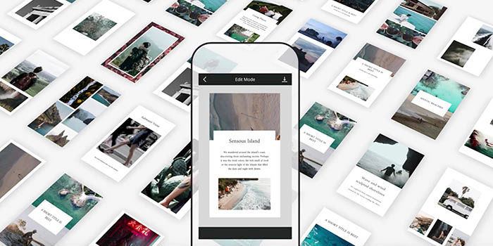 Unfold para Android
