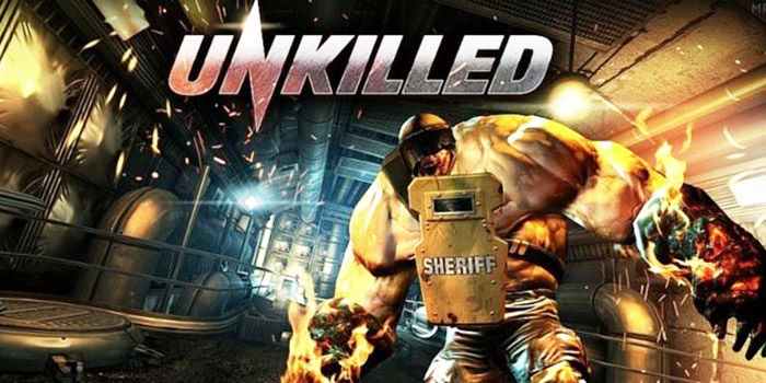 Unkilled para Android