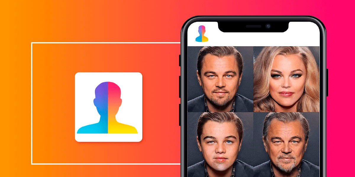 Usar FaceApp podria no ser seguro