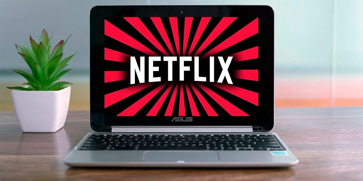 Usar SD de almacenamiento para Netflix u otras apps en Chromebook