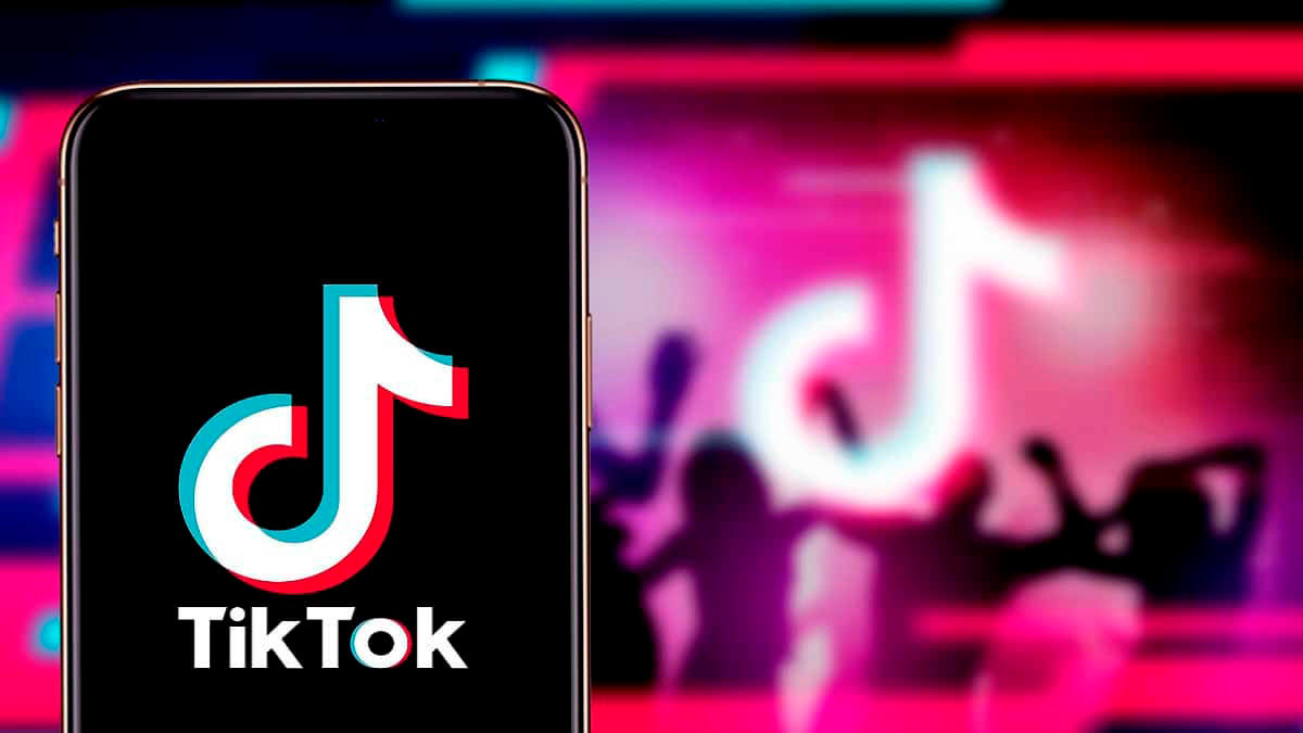 Usar TikTok web sin cuenta