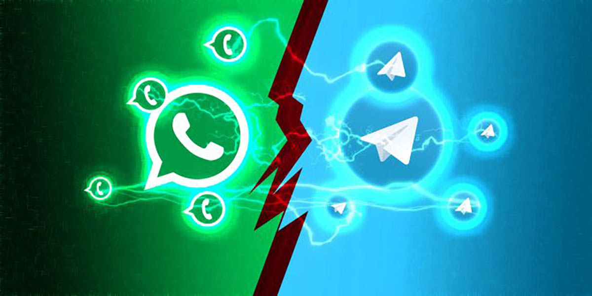 Usar otras apps de mensajeria