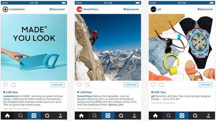 Vídeos de 30 segundos en Instagram