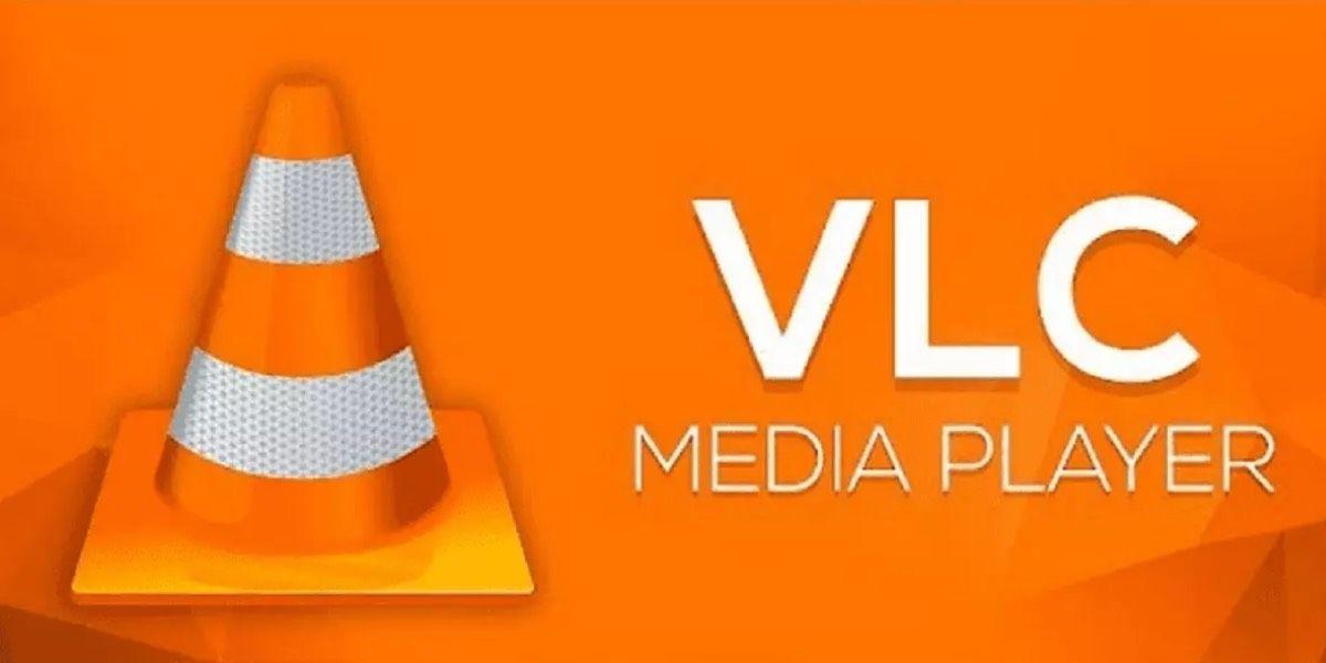 VLC reproductor de vídeo en segundo plano