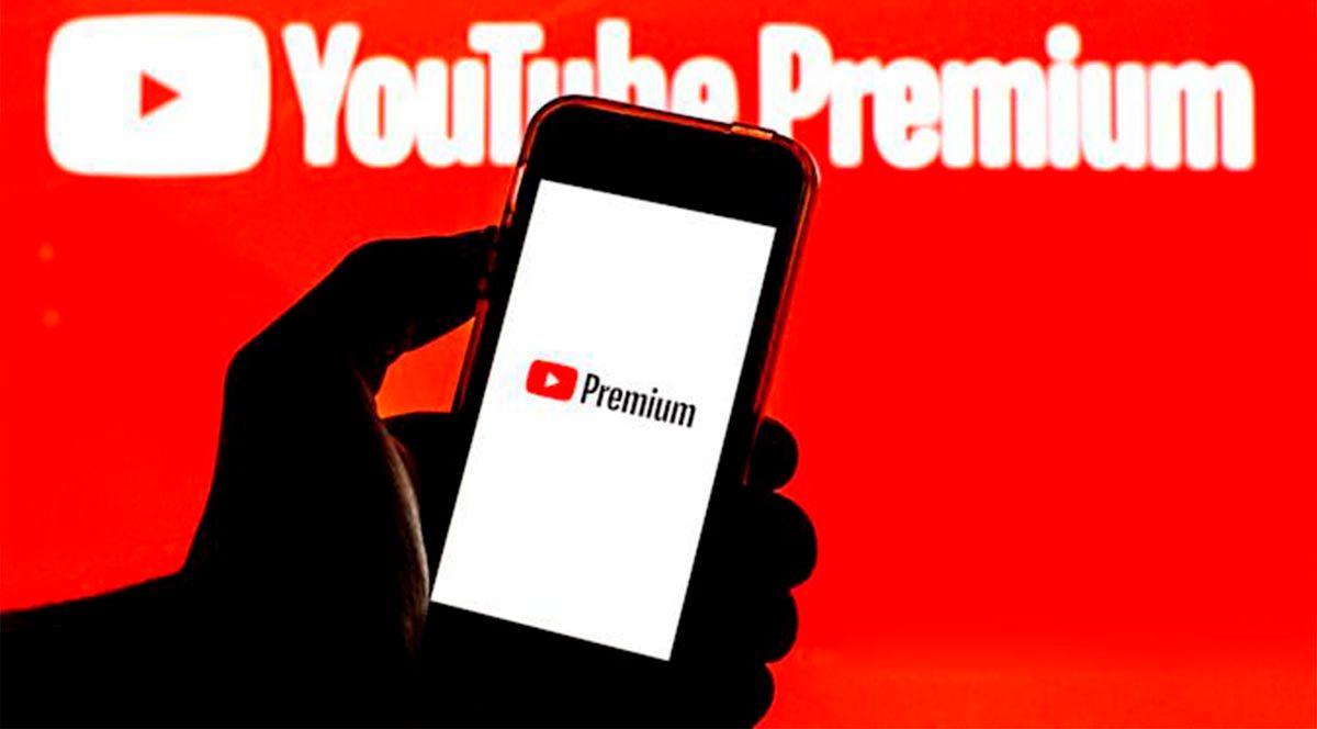 Vale la pena YouTube Premium Lite