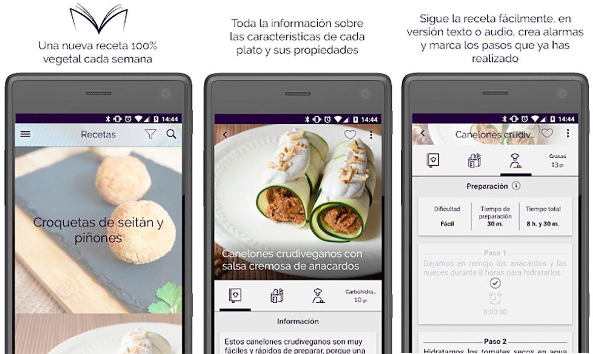 Vegamecum para Android