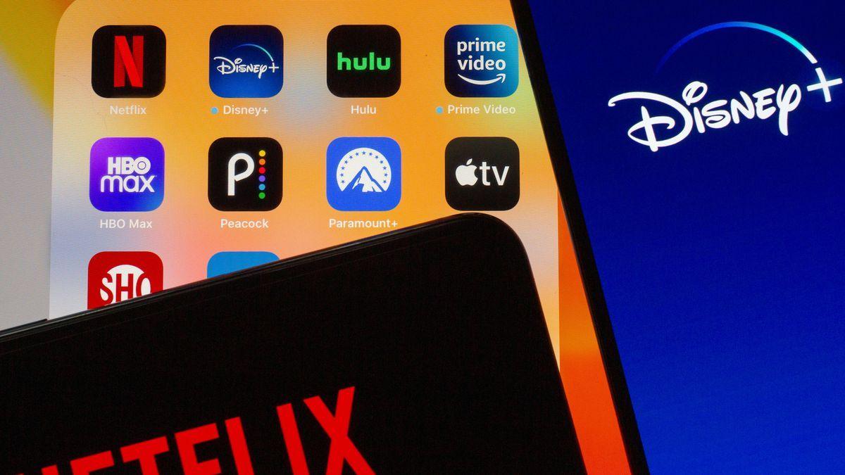 Velocidad de Internet recomendada servicios de streaming