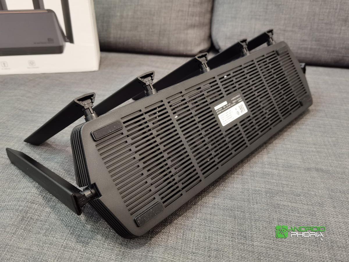 Ventilación Xiaomi AX3600