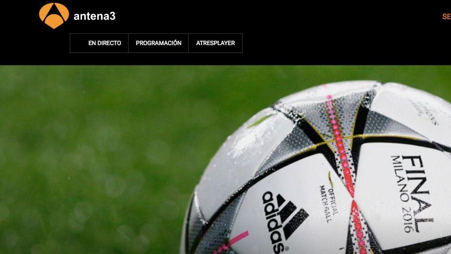 Ver Antena 3 en Android gratis