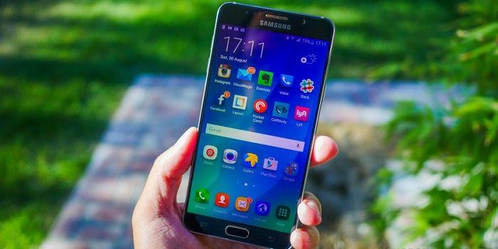 Ver historial de aplicaciones en Android