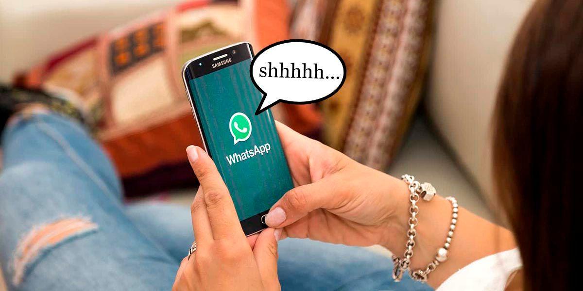 Ver imagenes que desaparecen en WhatsApp todas las veces que quieras