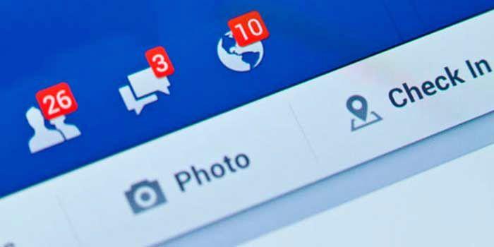 Ver solicitudes de amistad enviadas Facebook