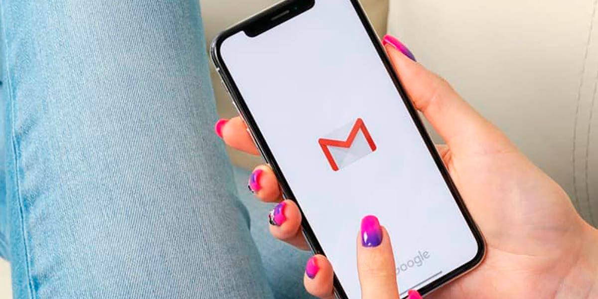 Ver solo correos no leidos Gmail