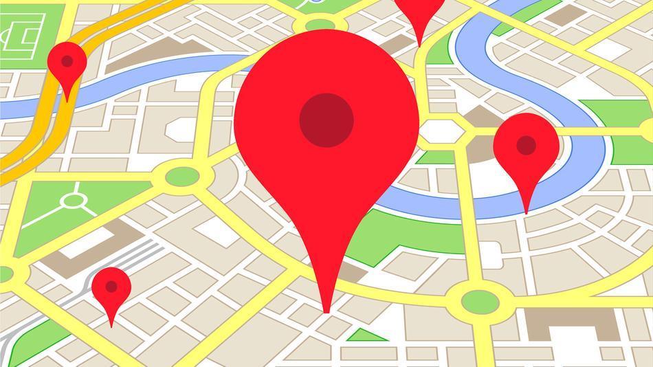 Ver velocidad en Google Maps- Maps Speedometer