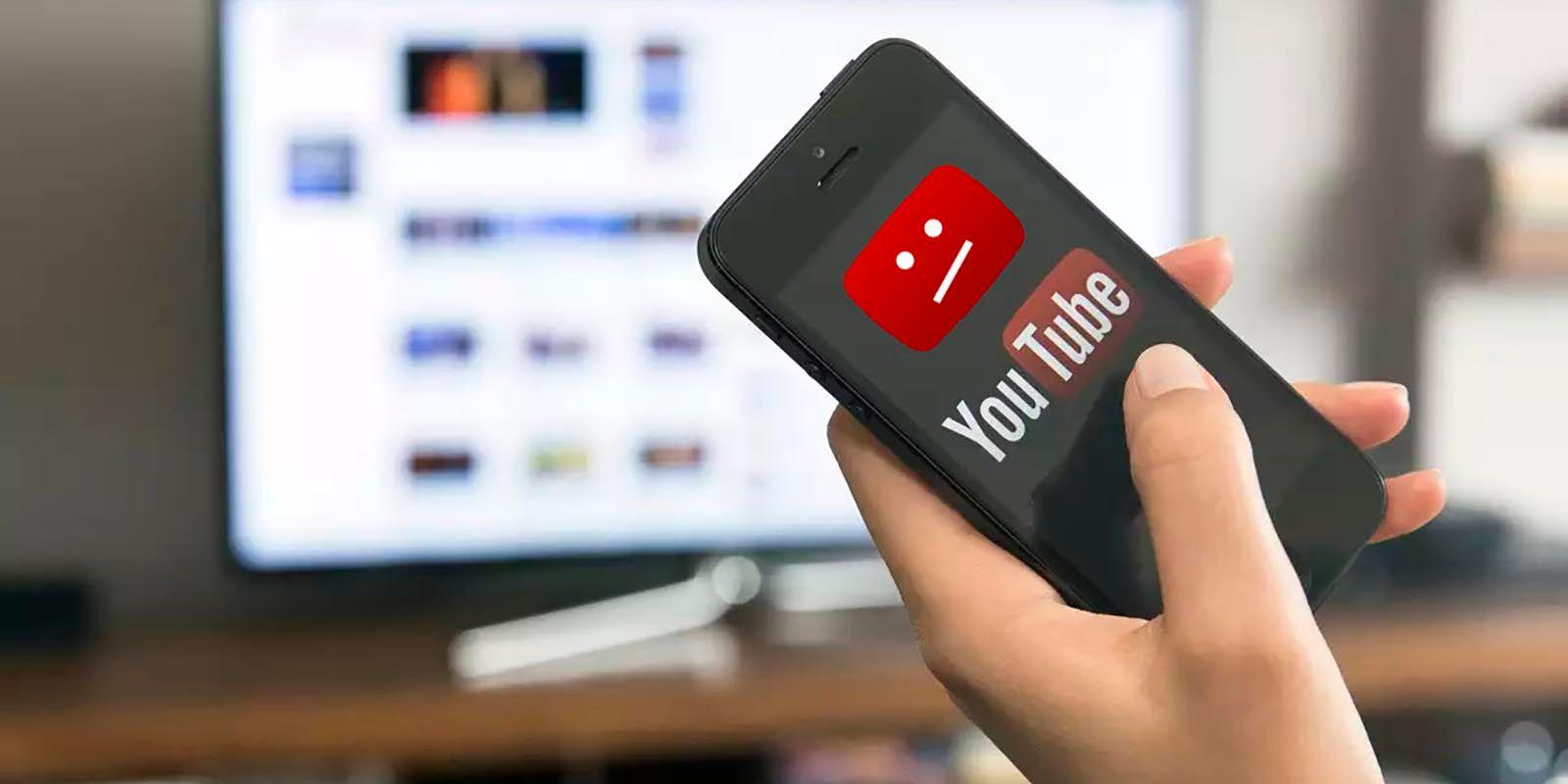 Ver video de YouTube bloqueado en tu pais