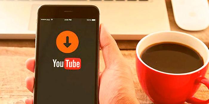 Ver videos de YouTube sin conexion