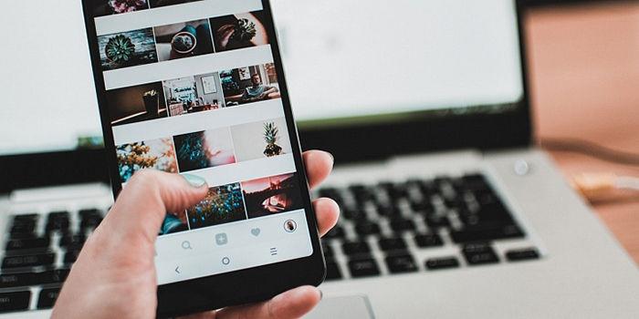 Ver visitas recibidas en Instagram