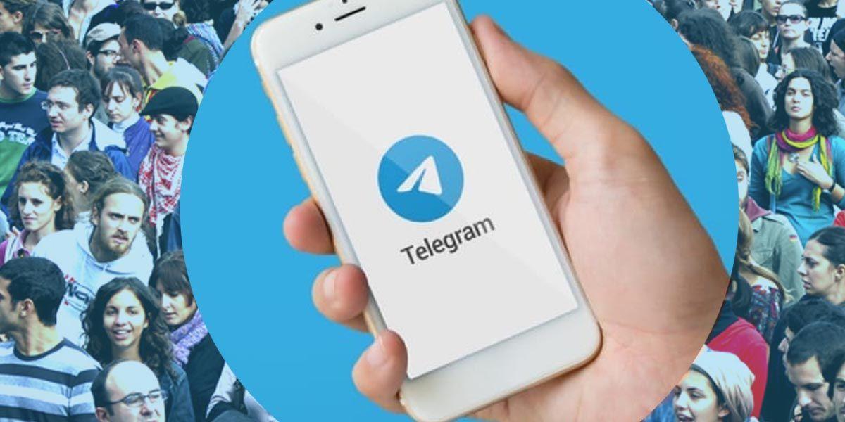 Video llamadas de hasta 1000 espectadores en la nueva actualización de Telegram