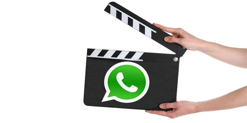 Video prohíbido WhatsApp