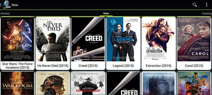 VideoMix para Android