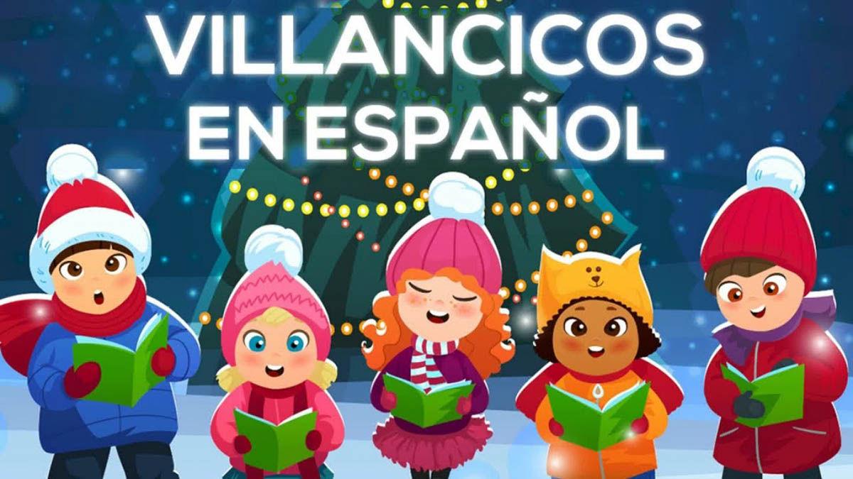 Villancicos navidad populares 2019