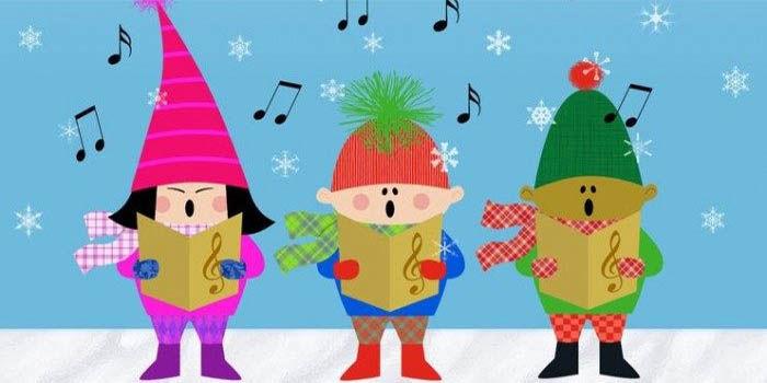 Villancicos para cantar en navidad