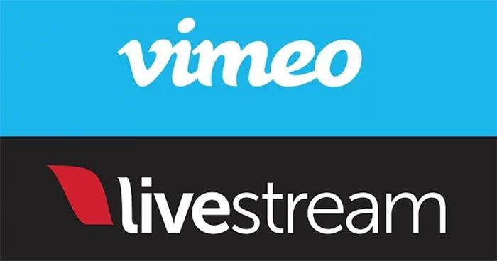 Vimeo compra Livestream