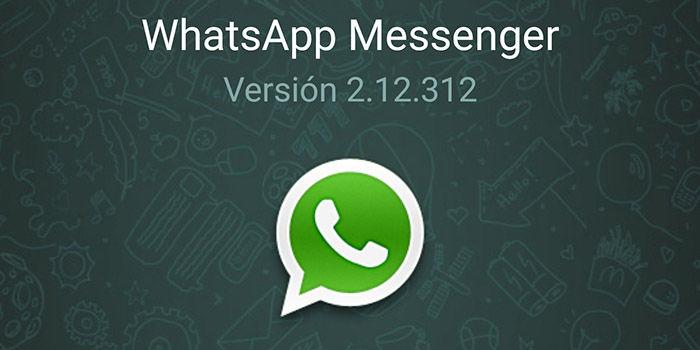 Vista previa y backup en Drive para WhatsApp