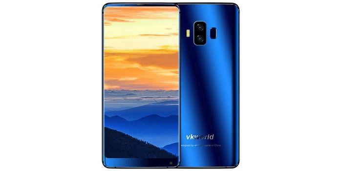Vkworld S8 en oferta